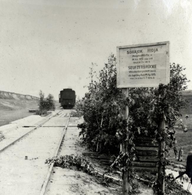 A magyar polgári szervek tervei a megszállt orosz területekkel kapcsolatban (1941-1942)