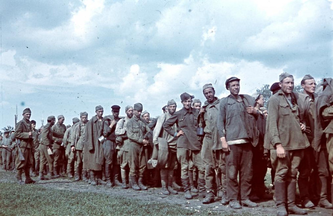 Szovjet állampolgárok a magyar hadbíróságok előtt (1941-1944)