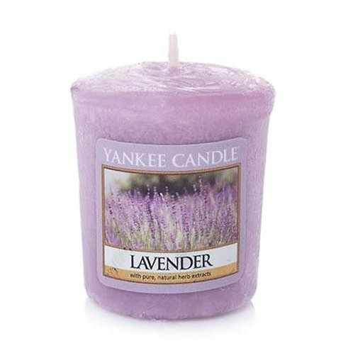 Yankee Candle Votive Candle Lavender