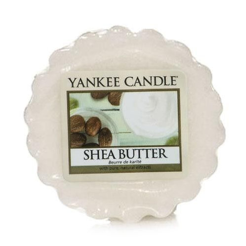 Yankee Candle Wax Melt Shea Butter