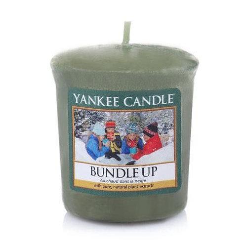 Yankee Candle Votive Candle Bundle Up
