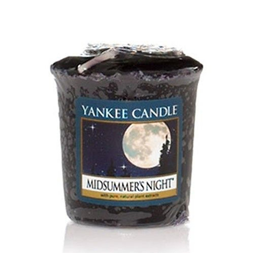Yankee Candle Votive Candle Midsummers Night