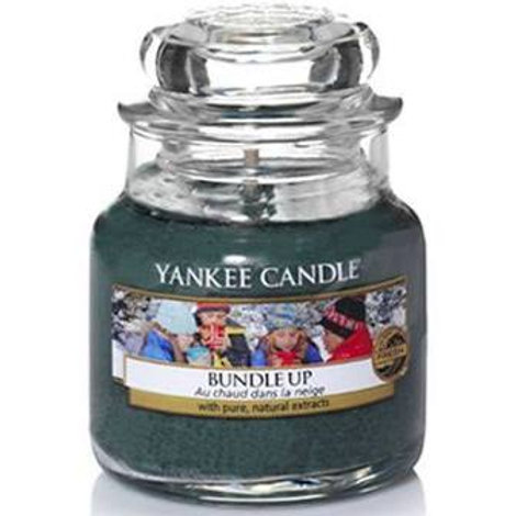 Yankee Candle Small Jar Bundle Up