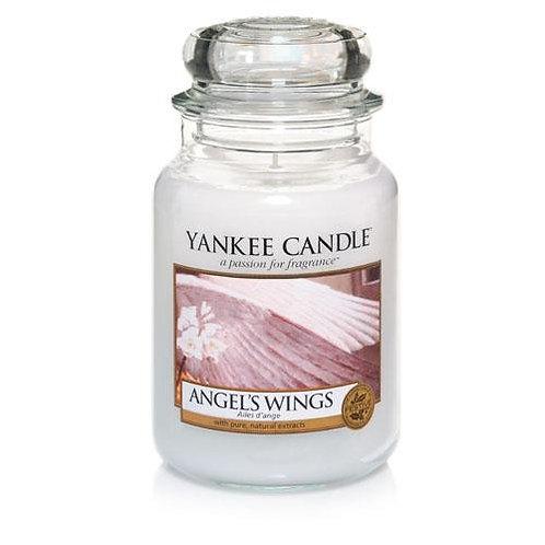Yankee Candle Large Jar Angel Wings