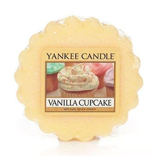 Yankee Candle Wax Melt Vanilla Cupcake