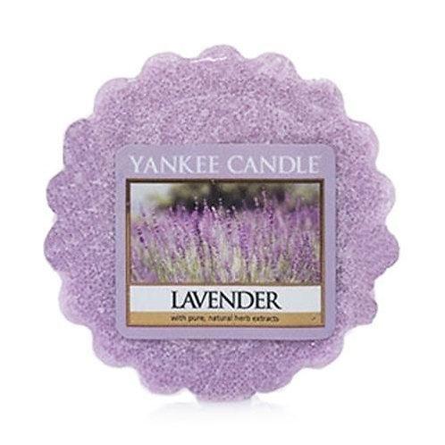 Yankee Candle Wax Melt Lavender