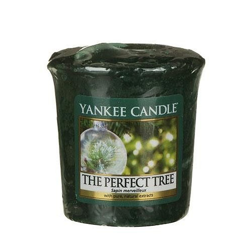 Yankee Candle Votive Candle The Perfect Tree