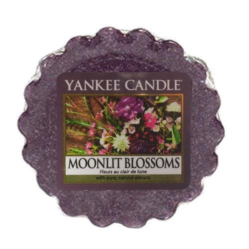 Yankee Candle Wax Melt Moonlit Blossom