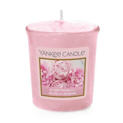 Yankee Candle Votive Candle Blush Bouquet