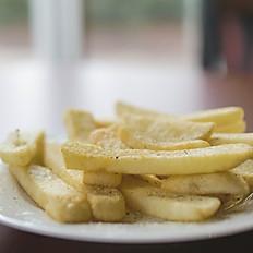 Swahili Fries