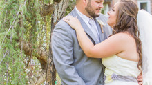 Nicole + Randy | Country Chic Wedding