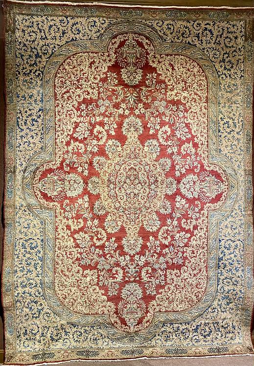 """8'5""""X11'9"""" Persian Kerman"""