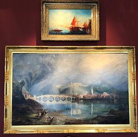 Joseph Mallord William Turner Painting