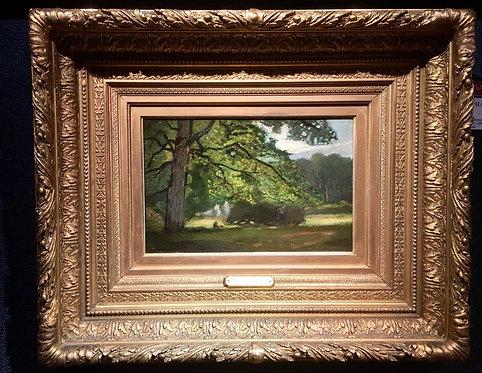 Charles-François Daubigny, French Painting