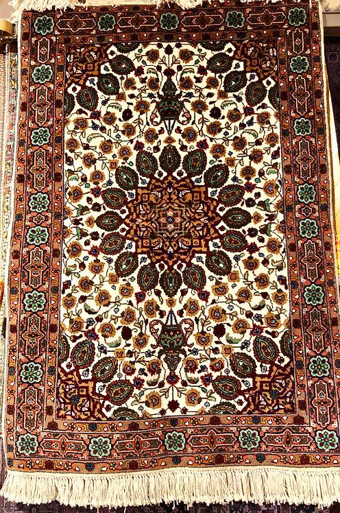 3'X5' Persian Tabriz