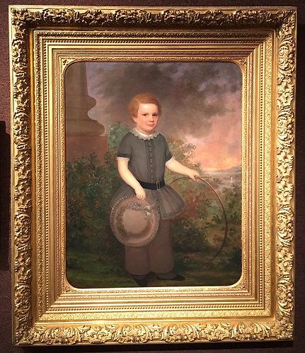 ATTR. JOSEPH WHITING STOCK, AMERICAN BOY
