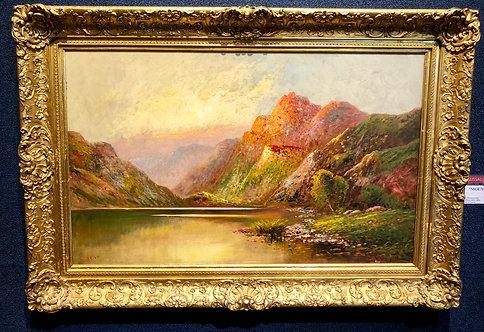 Landscape Oil