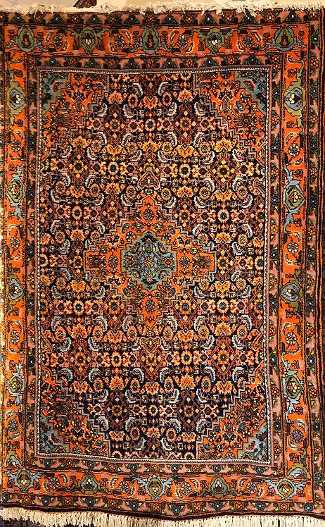 """3'9X5'8"""" Persian Bidjar"""