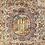 "Thumbnail: 9'9""X12'9"" Very Fine Silk Persian Tabriz"