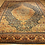 "Thumbnail: 11'3""X14'2"" Antique Persian Fereghan Sarouk"