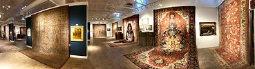 Mussallem Galleries Rug Showroom