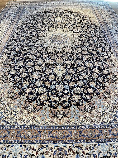 13'X19' Fine Persian Nain