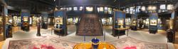 Mussallem Galleries Showroom