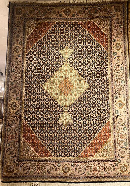 """7'6""""X10'9"""" Persian Tabriz"""