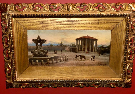 Antique Painting