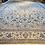 "Thumbnail: 20'6""X35' Fine Silk & Wool Persian Nain"