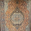 "Thumbnail: 10'6""X14'6"" Antique Persian Ferahan Sarouk"