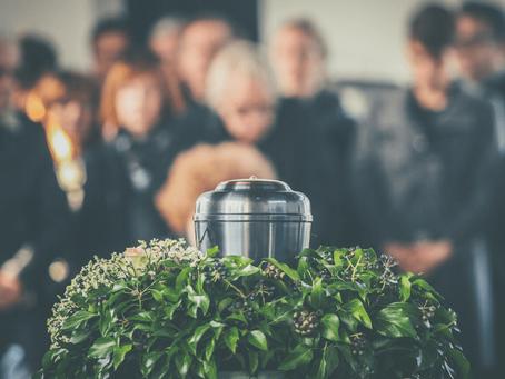 Ką reikėtų žinoti apie kremavimą?