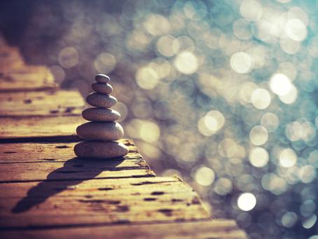 Patarimai, kaip atgauti vidinę ramybę