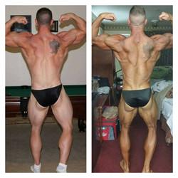 Kevin Rice 16 Week Transformation