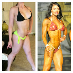 Brooke Wilson Transformation
