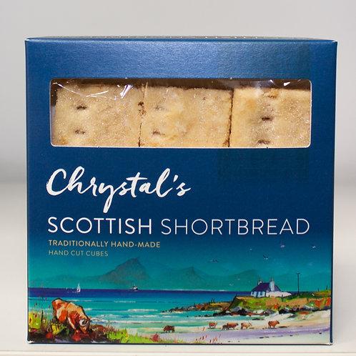Scottish Shortbread (Chrystals)