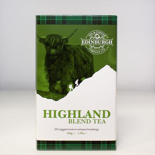 Highland Blend Tea (Edinburgh Tea & Coffee Co Ltd)