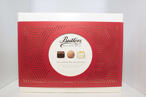 Butlers Chocolate Selection