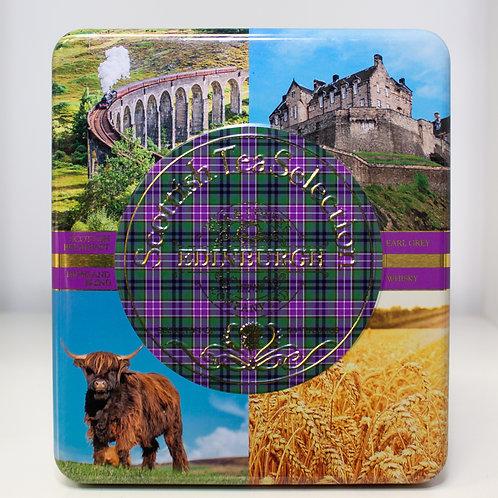 Scottish Tea Selection (Edinburgh Tea & Coffee Co Ltd)