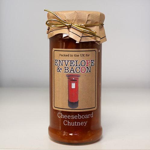 Cheeseboard Chutney (Envelope & Bacon)