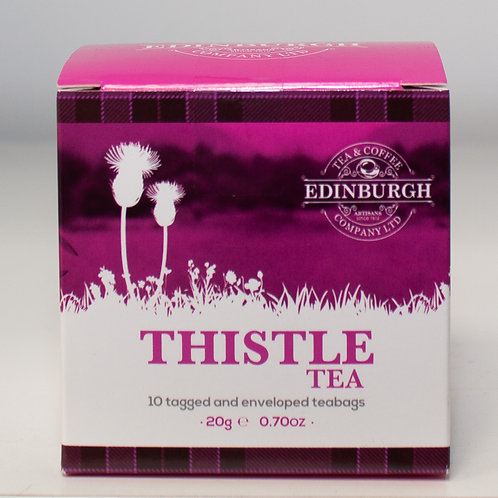 Thistle Tea (Edinburgh Tea & Coffee Co Ltd)