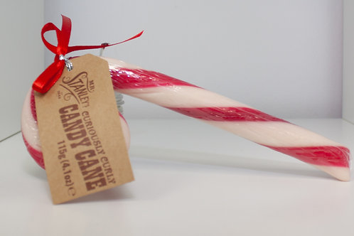 Mr Stanley's Curiously Curly Candy Cane