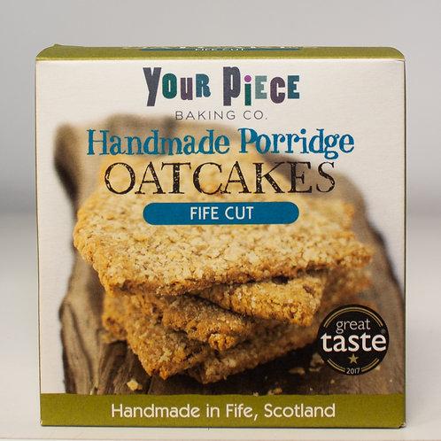 Handmade Porridge Oatcakes (Your Piece)