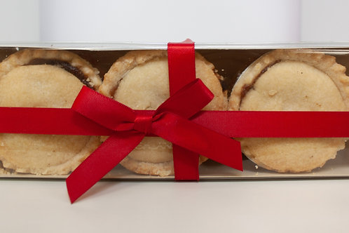 Macleans Large Mince Pies (x6)