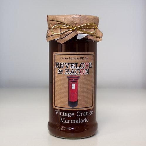 Envelope & Bacon Vintage Orange Marmalade