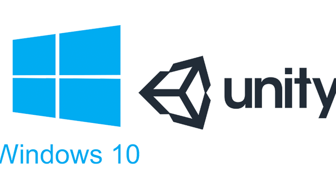 Developing, building and distributing a game for Windows UWP in Unity 3D 2017.x
