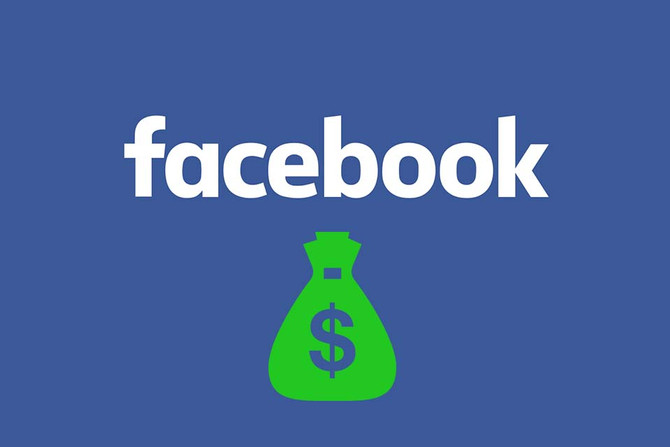 The cost of advertising on Facebook