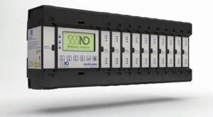 dubai wirelss digital electricity water meter company smart city iot