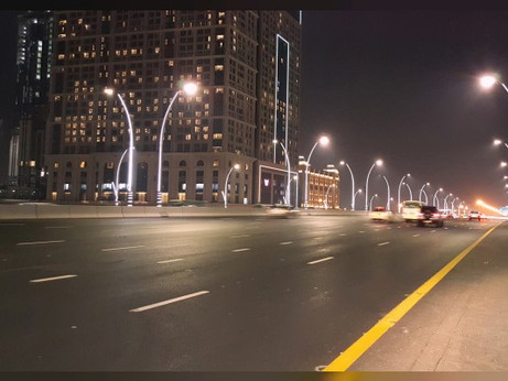 RTA confirms success of smart LED lighting technology experiment