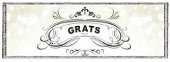 GRATS スピエラ 酸性ストレート グラッツ